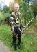 A successful angler