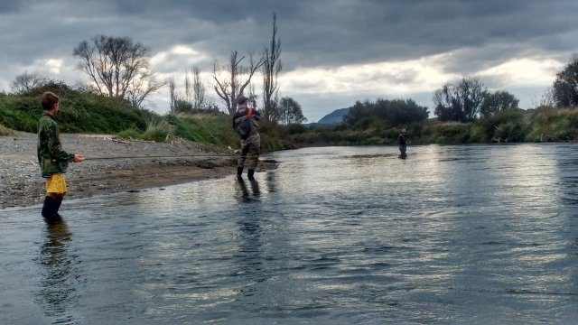 Fishing the lower river IMG_20180427_153134056_HDR