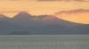 042-1Mt Tongariro steaming or erupting