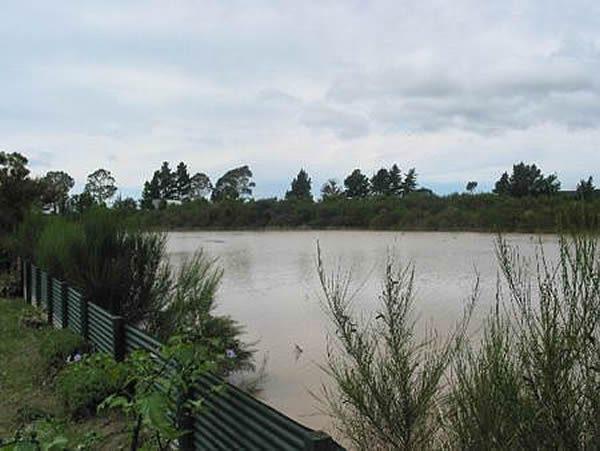 herekeikei-lake