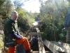TRT Boardwalk starts. Mike the boss