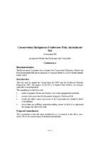Final Report Indigenous Freshwater Fish 2019