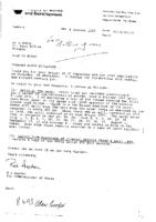 Tongariro Fishery Provision 1968