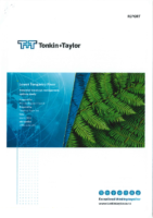 Tonkin & Taylor Lower Tongariro 2016