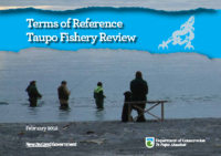 Fishery Review 2012